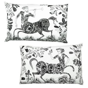 centaur pillowcases