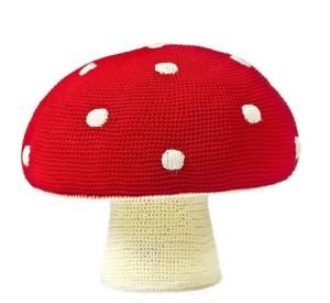 anne claire mushroom