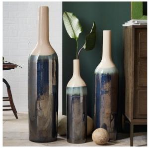 Lustre Floor Vases West Elm
