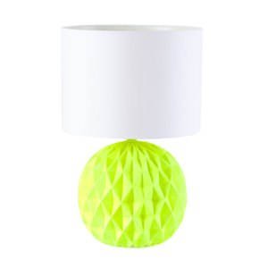 Neon Table Lamp Zara Home