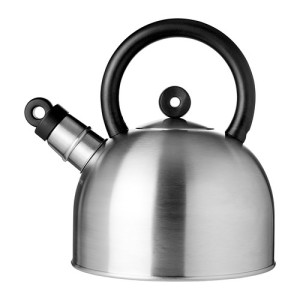Vattentat Stainless Steel Kettle from IKEA