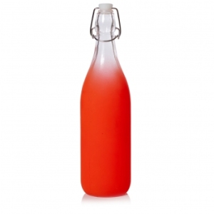 Neon bottle, £6 Oliver Bonas