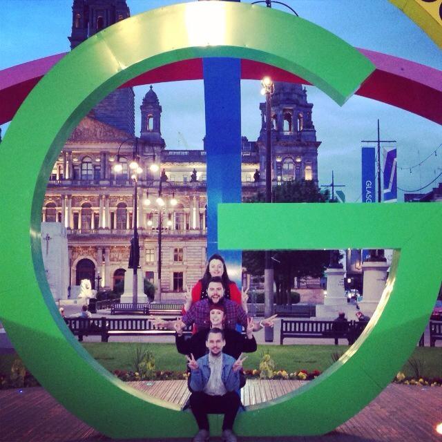 People Make Glasgow!