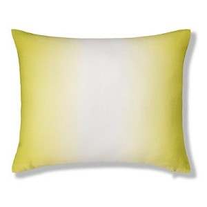Pure Linen Ombre Cushion, £25 from M&S