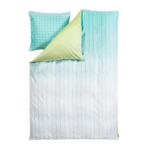 S&B minimal bed linen, SCP, £90