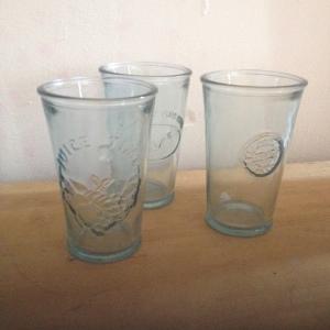 Glasses from TK Maxx