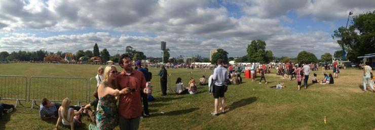 Lambeth County Fair
