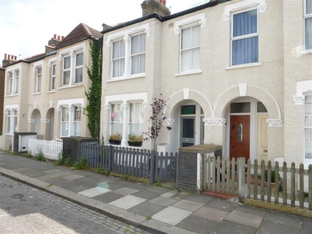 One bedroom house on Fairlight Road