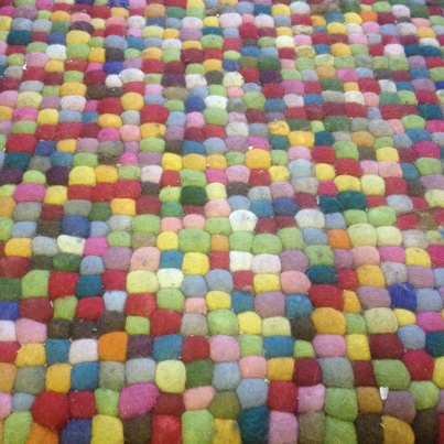 Colour Pop Rug