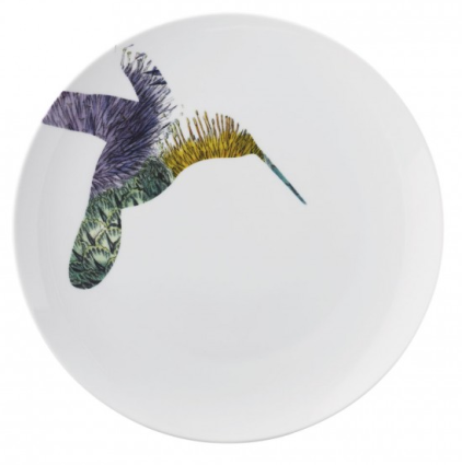 Loveramics Flutter Dinner Plate, £9 from Occa Home