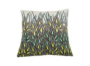 Green Leaves Outdoor Cushion, £58.00 - Not on the High Street