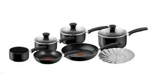 Tefal Delight 7 Piece Pan Set, £59.99 - BHS