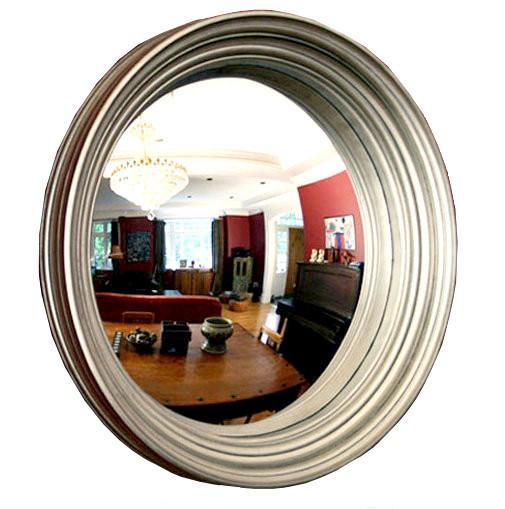 Dorian Convex Mirror, £507 - Abigail Ahern