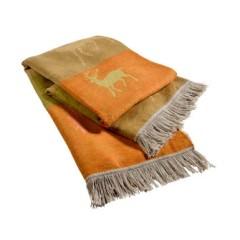 Bambi Blanket, £89 - dwell