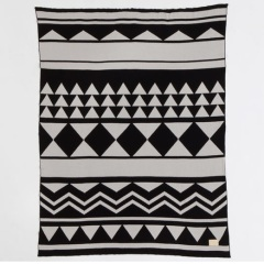 Inka Blanket, £105 - Holly House