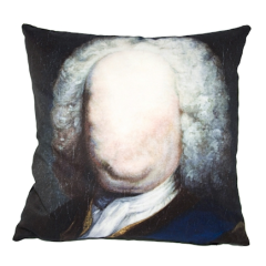 Cushion, £72 by Mineheart from Will & Glory