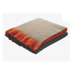 Jarvis Fringed Throw, £31.50 - Habitat