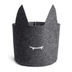 Bat Storage Basket, £7.99 from H&M