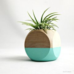Planter, £17.18 by Sea & Asters - Etsy
