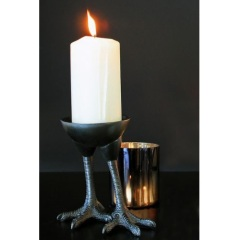 Candle Holder, £19.95 from Rockett St George