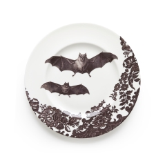 Bat plate from Volpe and Volpe, £45