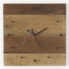 Emmerson Clock, £64.95 - West Elm