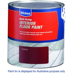 Wickes Floor Paint