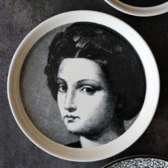 Day Birger Et Mikkelsen Violetta Plate, £20 - Rockett St George