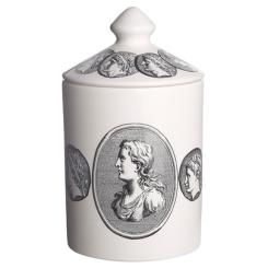 Fornasetti Scented Candle, £99 - Amara