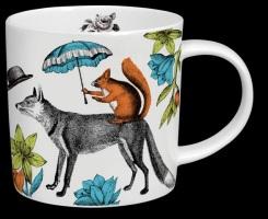 Menagerie Mugs  - £13.00