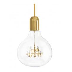 Gold King Edison Pendant Lamp, £504 - Mineheart