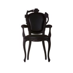 Moooi Smoke Dining Chair, £1,618 - Occa Home