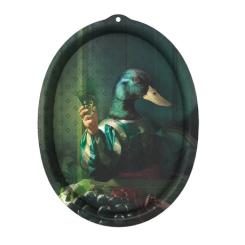 ibride Achille Le Boudoir Tray, £43 - Nest