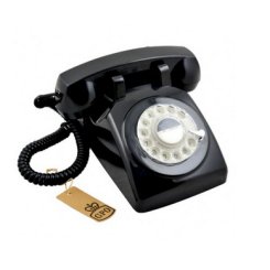 Retro Telephone, £29.99 - Robert Dyas