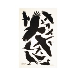 Paul Farrell Birds Tea Towel, £8.99 - The Tab Collective