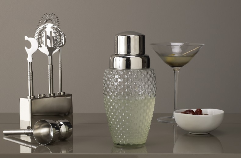 Bubble Cocktail Shaker from Kelly Hoppen London - £50.00