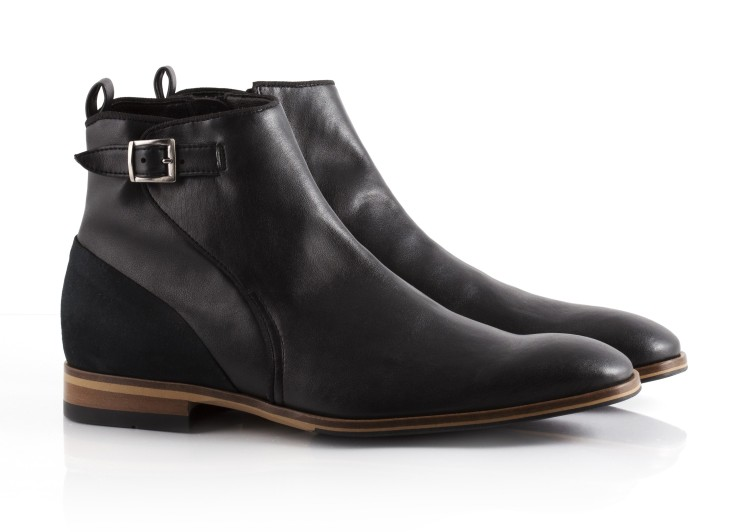 Edward boots by Bourgeois Boheme, £185