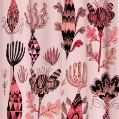 Jungle Shower Curtain, £58.75 - Lush Designs