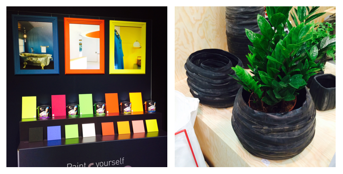 Colour at Maison Objet