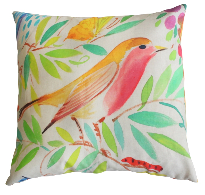 Robin Cushion, £47.50