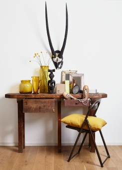 Do South - store image, rustic console