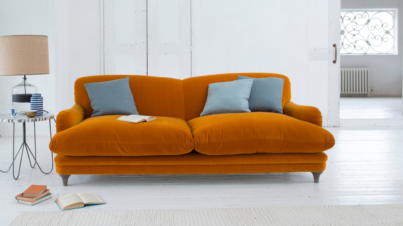 Loaf - Pudding sofa from £1,195 high res4