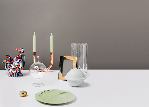 The Modern Home at WallpaperSTORE*
