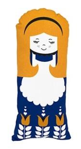 Alice doll, £25