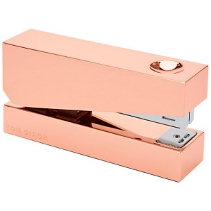 Tom Dixon stapler, £50