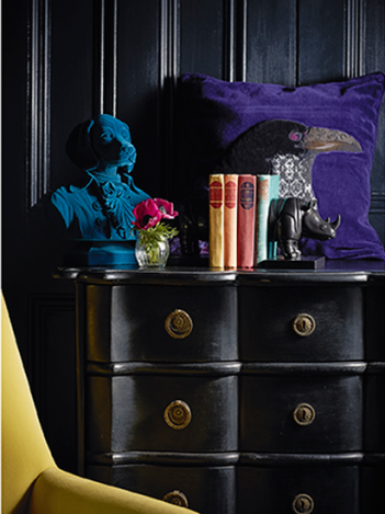 Abigail Ahern range at Debenhams