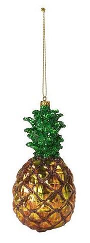 Pineapple decoration, £5.60