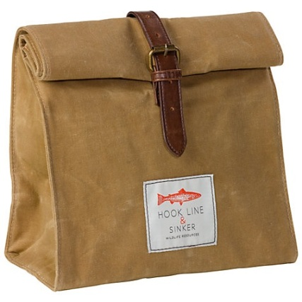 Lunch bag, £20