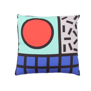 Islington cushion by WALALA, £96