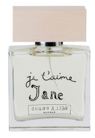 Je t'aime Jane eau de parfum, £75